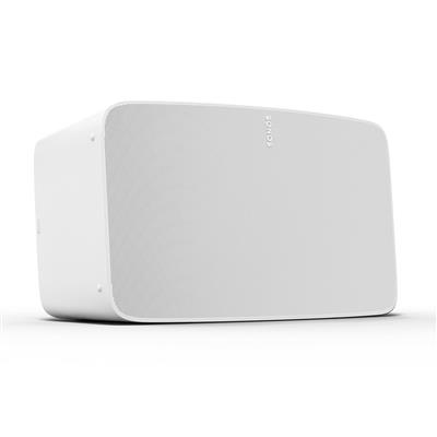 SONOS FIVE W Bocina de alta fidelidad, color blanco